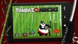 download Pandas vs Ninjas apk